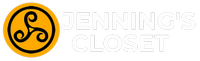 Jennings Closet